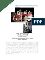 Proyecto de Ensenanza de Ajedrez Dirigido a Ninos en Alto Riesgo Social
