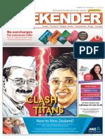 Indian Weekender 23 January 2014