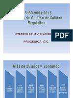 Estado de La DIS ISO 9001_2015_1