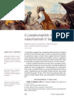 Estudio 2 Revista Julio Maya