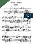 Chopin - Polonaises, Op 40