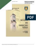 Sociedades Anonimas Abiertas y Cerradas Revista U de Concepcion 2009