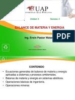 Balance de Energia 4