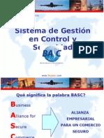 Capacitación Basc