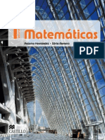 Mate 1 Ed. Castillo
