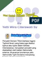 demam-thypoid