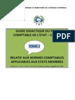 4 Guide Directive PCE CEMAC Tome1