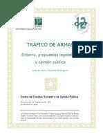 Trafico de Armas_Estudio CESOP Docto183