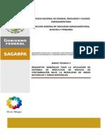 Anexo Técnico 3. Requisitos Generales Para La Aplicación de Los SRRC Modalidad Áreas 30 Abril 2010 (1)