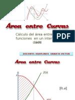 Areas Entre Curvas[1]