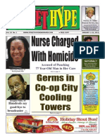 Street Hype Newspaper January 1-18, 2015