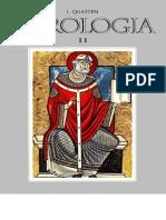 Johannes Quasten-Patrologia. Dal Concilio Di Nicea a Quello Di Calcedonia. Vol. 2-Marietti (1969)