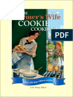 The Farmers Wife Cookie Cookbook