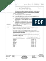 Pg&e - Electric Schedule E-ffs