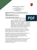 Proyecto Contaminación Industrial