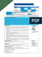 SESIÓN LABORATORIO MATEMATICO - 4° - HACIENDO COHETES INTERESPACIALES f.docx