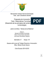 matemticas tecnolgicas final