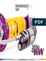Kw Racing Catalog