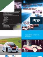 Handbook Mobil Listrik