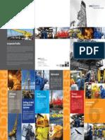 EMS Energy Catalogue