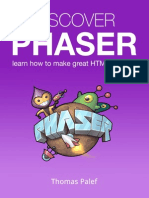 Phaser Chapter One