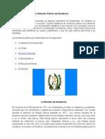 Los Símbolos Patrios de Guatemala
