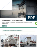 CBRE Power-Brand-Building-with Impact Presentation Eng
