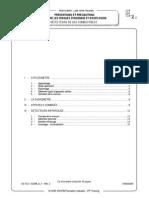Cette nouvelle édition des Divisions 1 et 2 du CODAP propose de nombreuses évolutions qui  tiennent  compte  d'une  part  du  retour  d'expérience  des  utilisateurs  et  d'autre  part  des  évolutions  techniques  les  plus  récentes  ainsi  que,  dans  le  cadre  européen,  des  dernières  interprétations réglementaires.