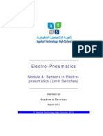 Electropneumatics Module 4