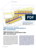Givt 1800 Automatic Parking Spaces