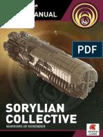 Sorylian Collective Fleet Manual