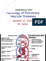 04_ Pathology of Pulmonary Vascular Diseases 01_09_2015.ppt