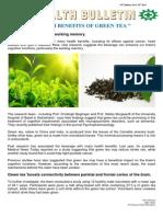 HSE Bulletin Edisi 54 - May 2014