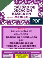 la calidad de educacin bsica en mxicoexpo