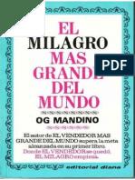 El Milagro Mas Grande Del Mundo---Og Mandino.pdf