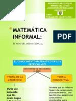 matemtica informal