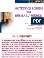 Bus Bar Protection Scheme 2003
