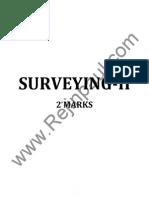 suveying2 2 mark ce2254.pdf