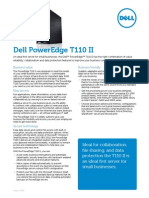 PowerEdge T110 II Technical Guide
