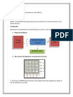 Decodificador Teclado Asembler Pic16f877a