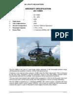 Spec EC - 130 B4