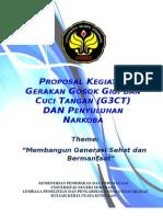 Proposal g3ct
