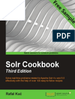 9781783553150_Solr_Cookbook_Third_Edition_Sample_Chapter