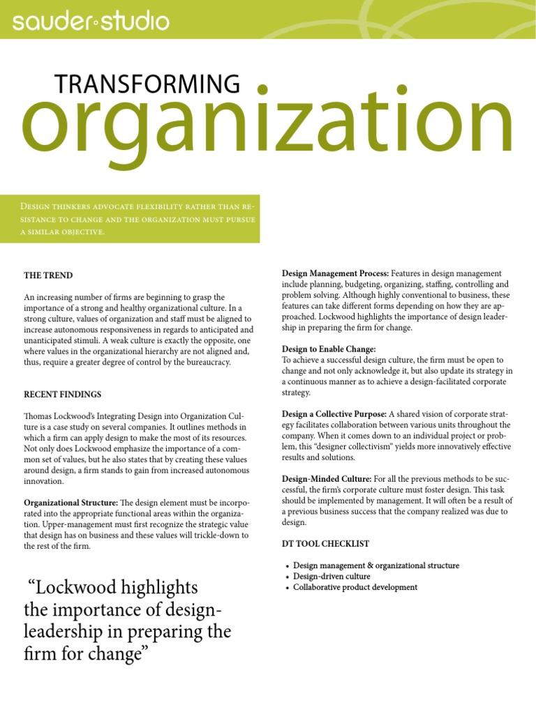 Ngân  Cấu trúc tổ chức Nike pdf   Organizational Structure