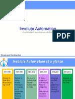 Involute Automation