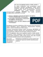 Buku Saku RS Royal Progress Edit Ratih