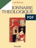 Dictionnaire Theologique