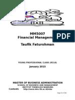 Syllabus MM5007 Financial Management 51A (1)
