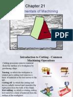 Ch21 Fundamentals of Cutting2