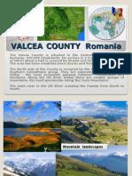 Valcea Presentation
